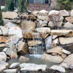 utah-landscaping-contractor-outdoor-fountain